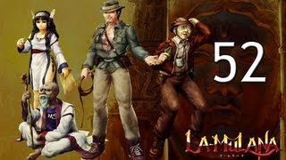 Lets Play La Mulana [52] - Land of Hell
