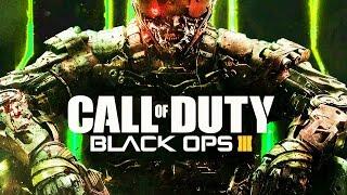 DLC 5 sur BLACK OPS 3 !! (100% Zombies)
