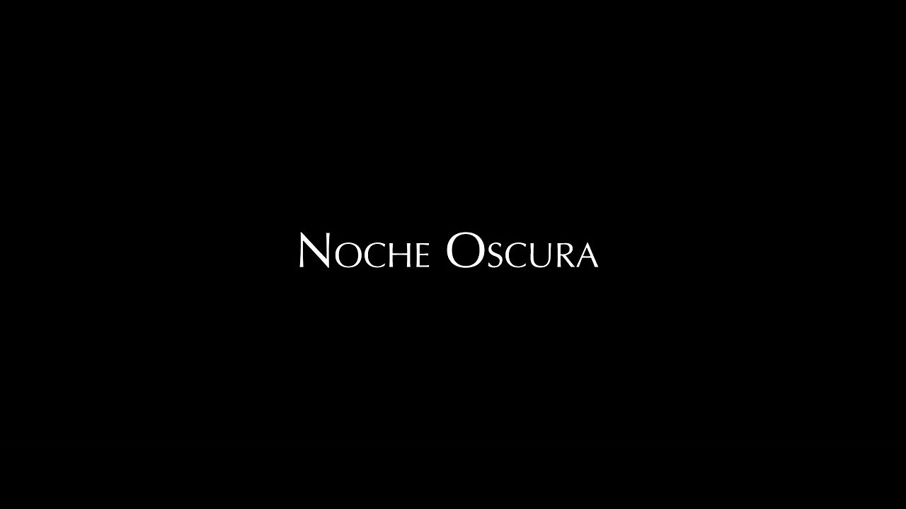 NOCHE OSCURA - teaser court-métrage 3iS BDX