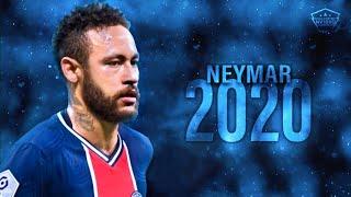 Neymar Jr King Of Dribbling Skills 2020 HD