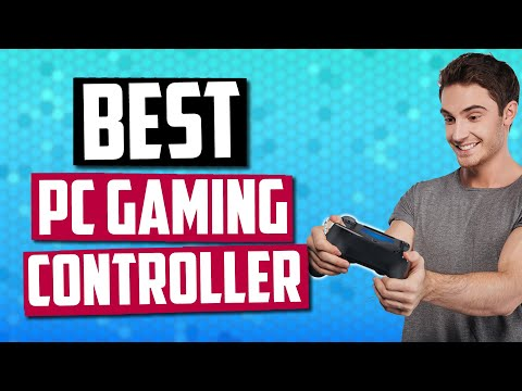 Best PC Gaming Controller In 2019 | 5 Controllers For Computer Gaming