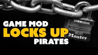 Modder HIJACKS Pirated Games - The Know Game News