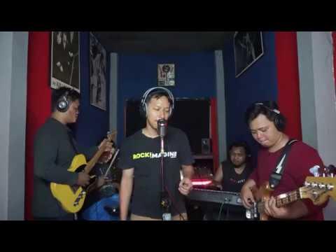 Kerispatih - Cinta Putih (Cover Live By Gubug Jamming)