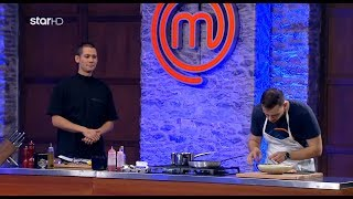 MasterChef 4 - S4E05 - Auditions - Αθήνα - 4.2.2020