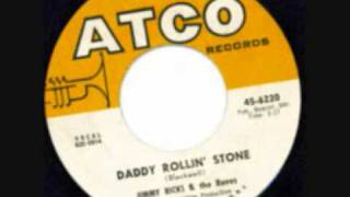 Jimmy Ricks and the Raves - Daddy Rollin