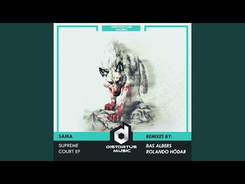 Supreme Court (Bas Albers Remix)
