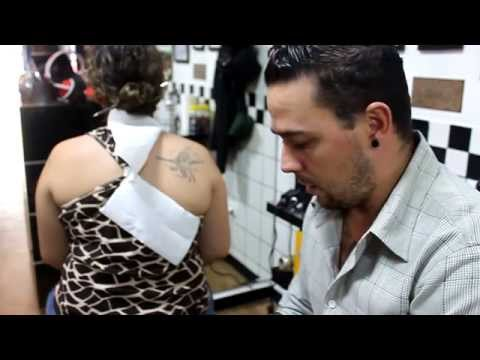 Reforma 2 - Curso Online de Tatuagem Jhonny Tattoo
