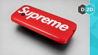 The Supreme Phone is So Stupid, but…