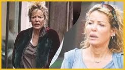 Ophélie Winter, le choc, complètement à la rue, quelles sont les dernières nouvelles de la star ?
