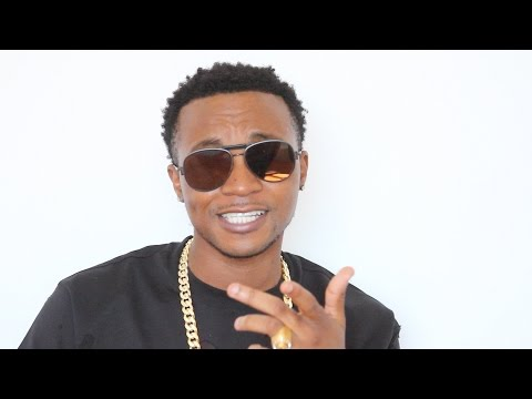 """""""Your Number"""" Hitmaker Ayo Jay Talks Upbringing, College Degree, Fetty Wap, Chris Brown, More"""