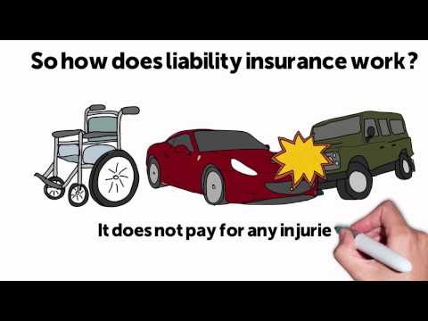 Nevada Liability Insurance Basics - NVDriversEd.com