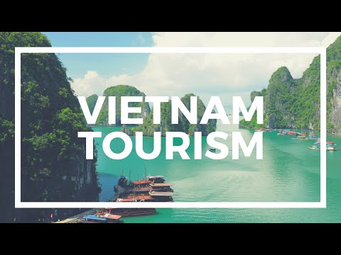 Warmest greetings and Travel highlights by Vietnam tourism