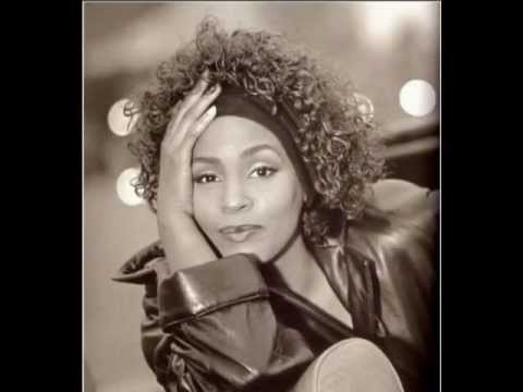 My Picture Tribute Of Whitney Houston