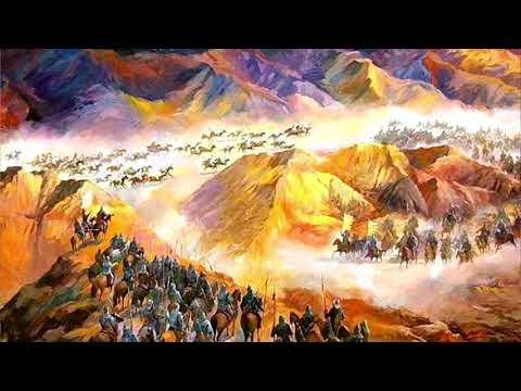 Нахчой и Адыгэ против Тимура #nakhcho #чеченцы #тимур