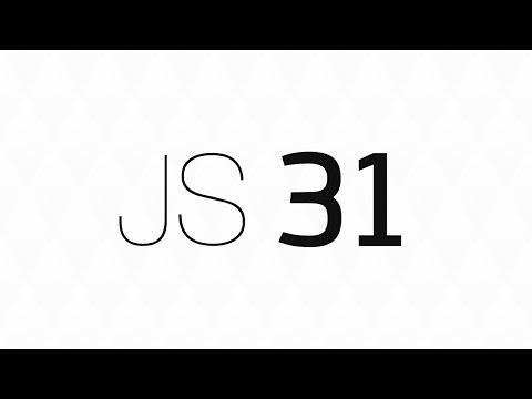 Javascript-джедай #31 - Выполнение JS в браузере