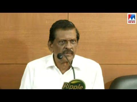 ലോക്സഭയിലേക്ക് തനിക്ക് മല്സരിക്കണമെന്ന് പി.ജെ.ജോസഫ് | P J Joseph  | Kerala Congress
