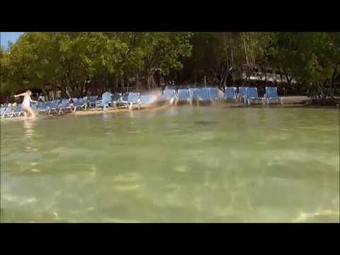 Key Largo Vacation 2014
