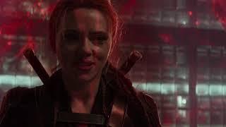 Bande annonce Black Widow