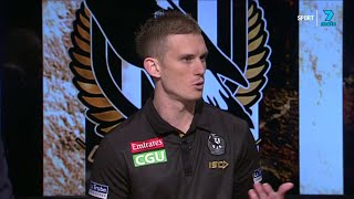 Dayne Beams Interview | Talking Footy Round 7