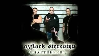 09.Haftbefehl feat Chaker Jonesmann - Dunkle Träume [Azzlack Stereotyp]