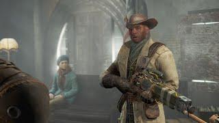 Fallout 4 133 - Финальный финал за Минитменов