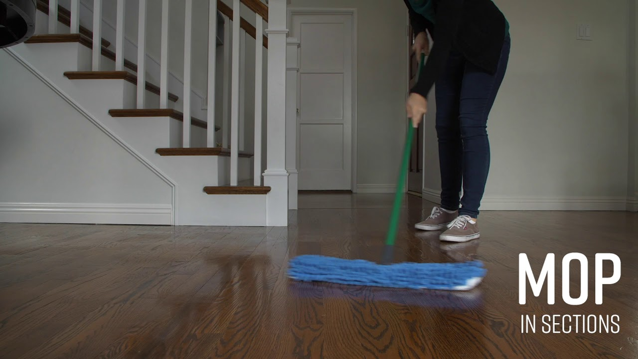 How To Clean Bamboo Floors Simple Green