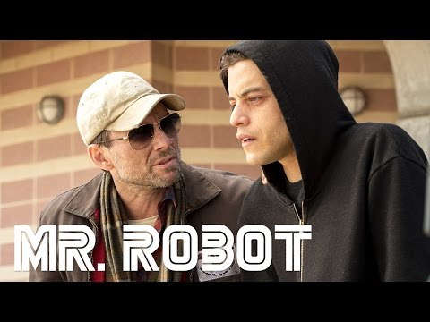 Mr. Robot: season_1.0 Extended Recap [SPOILERS]