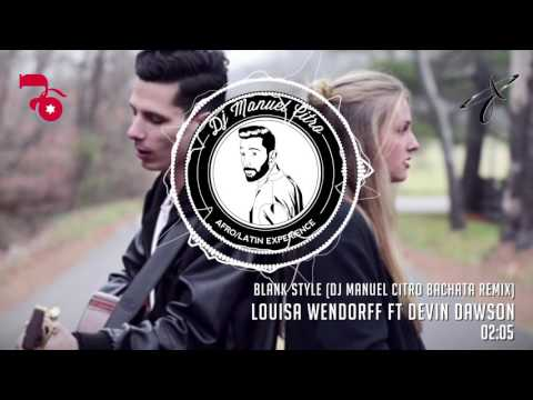 Louisa Wendorff Ft Devin Dawson - Blank...