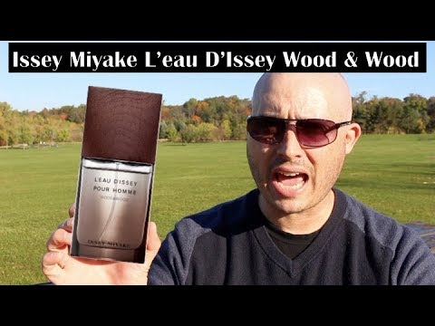 L'Eau d'Issey Cologne by Issey Miyake Reviewиз YouTube · Длительность: 37 с
