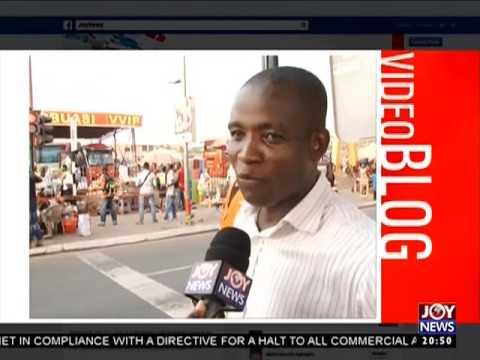 Bank of Ghana @ 60 - Joy News Interactive (19-1-17)
