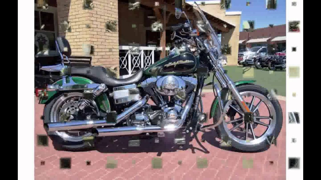 2006 Harley-Davidson Dyna Glide Low Rider - Specs and