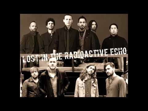 "Imagine Dragons & Linkin Park mashup ~ ""Lost In The Radioactive Echo"""