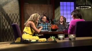Briciola in Check Please! Full Episode
