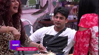 Bigg Boss S13 - Day 7- Watch Unseen Undekha Clip Exclusively on Voot