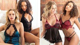 Gorgeous fashion model - Plus Size Curvy Outfit Ideas