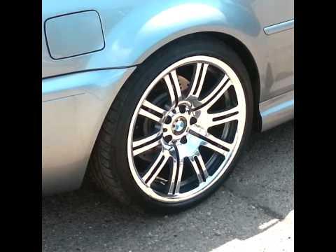 ed593f34bca Bmw m3 e46 exchange service. Alloy Wheel Refurbishment and Polishing -  PureKLAS
