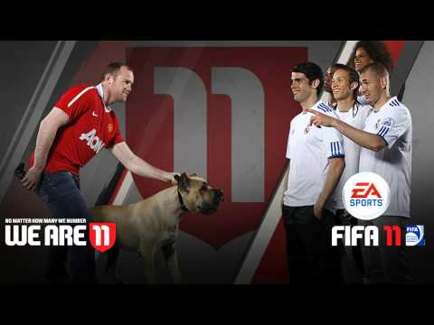 Mark Ronson feat. Simon Le Bon and Wiley - Record Collection (Fifa 11)