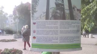 Поездка в Зеленоградск (Ч6)