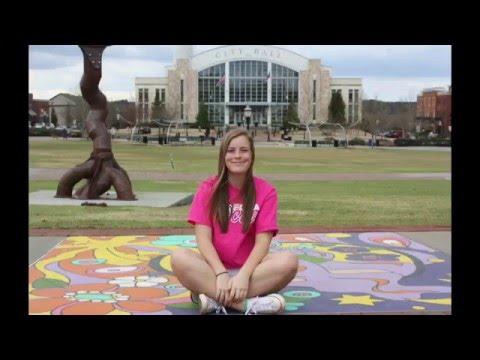 Lauren Maher Sophomore President Campaign Video