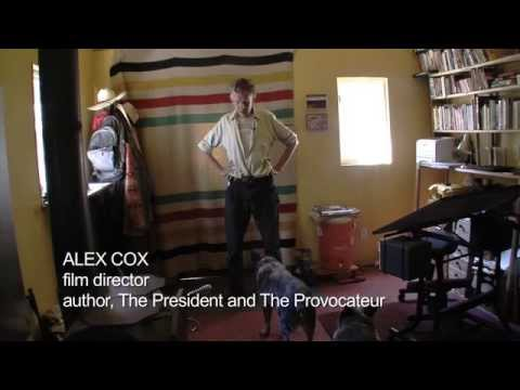 Case Not Closed: The Umbrella Man - Alex Cox on the JFK Assassination