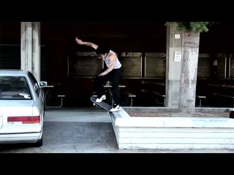 Behind The Scenes With Paul Rodriguez On Street Dr...