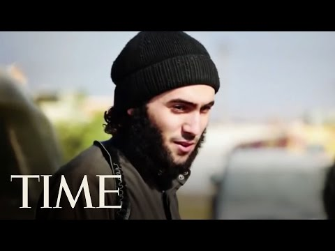 Why So Many Foreign Fighters Join ISIS | TIME