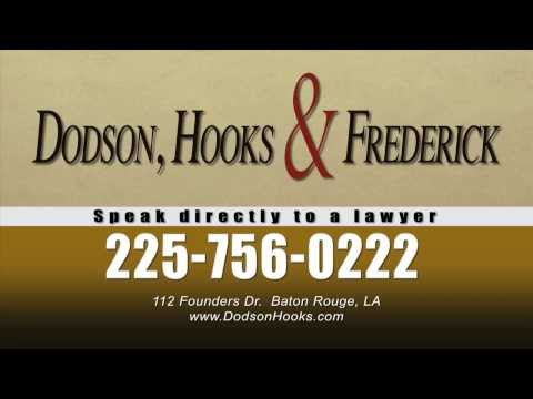 Dodson Hooks Frederick Reasons Video