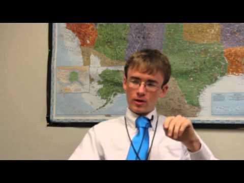 Intern of the Week: John Finnegan 16, Department of Education  Office of Secretary Duncan