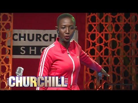 Churchill Raw S04 E35