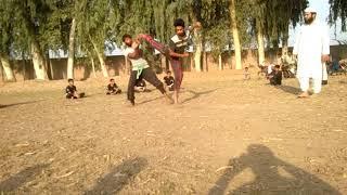 Club fight / Daly club fights / New fight /fight Nouman vs Tajamil/ Fight tutorial / A.H Ninja Fight