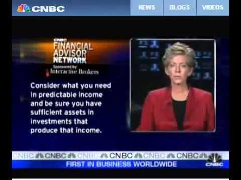 Financial Advisor Boston