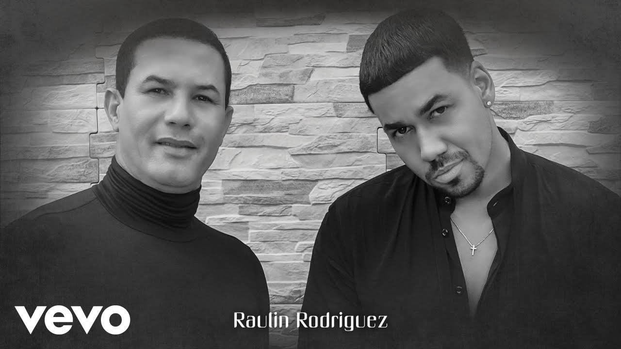 Romeo Santos, Raulin Rodriguez - La Demanda (Audio) 2019