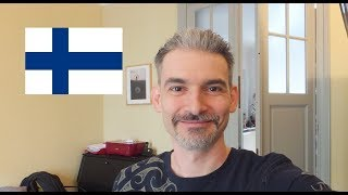 My Finnish Story - Why and how I learnt Finnish (Italian polyglot speaking Finnish!)