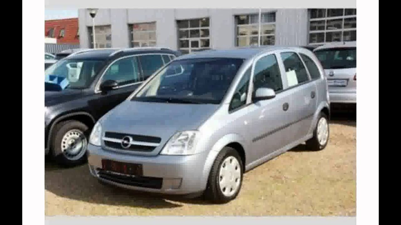 2004 opel meriva 1 8 enjoy specs features youtube. Black Bedroom Furniture Sets. Home Design Ideas